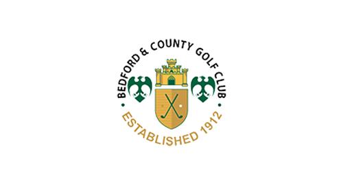 Bedford County Golf Club Logo